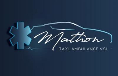 Taxi Ambulance Mathon - Ambulance - Aubenas