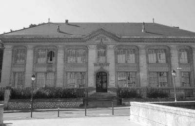Bouisson Bertrand Institut - Médecin généraliste - Montpellier
