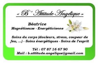 B'Attitude Angélique - Soins hors d'un cadre réglementé - Montauban