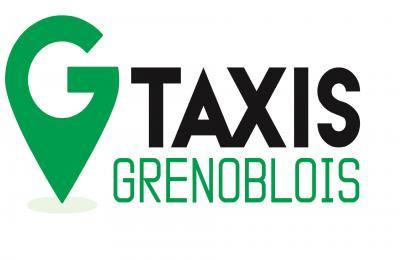 Taxis Radio Grenoblois (GIE) - Taxi - Grenoble