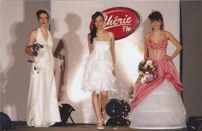 Victoria Creations - Robes de mariées - Angers