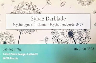 Sylvie Darblade - Formation continue - Biarritz