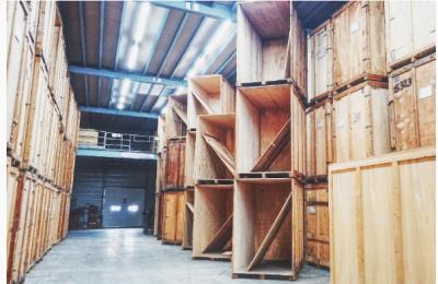 2sage - Garde-meubles - Corbeil-Essonnes