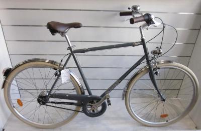 Cycles Sport Urbain - Vente et réparation de vélos et cycles - Paris