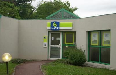 MACIF Assurances - Société d'assurance - Pessac