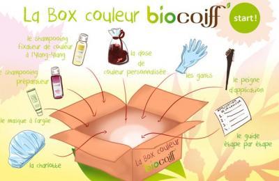 Biocoiff' - Coiffeur - Paris