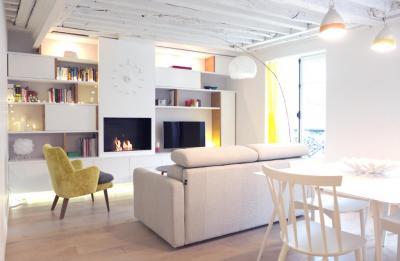 Chevallier Estelle - Architecte d'intérieur - Paris