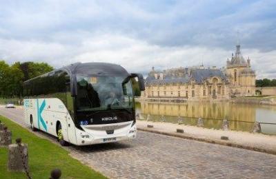 Keolis Oise - Transport touristique en autocars - Senlis