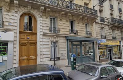 Michallet Marc - Infirmier - Paris