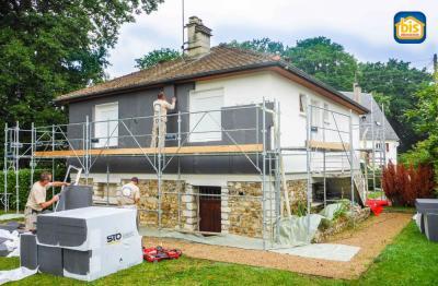 Bis Rénovation - Travaux d'isolation - Évreux