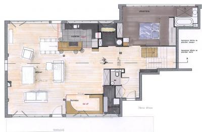 7EME ETAGE Architecture Intérieure - Architecte d'intérieur - Paris