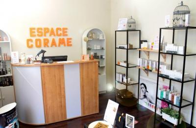 Espace Corame - Soins hors d'un cadre réglementé - Maen-Roch