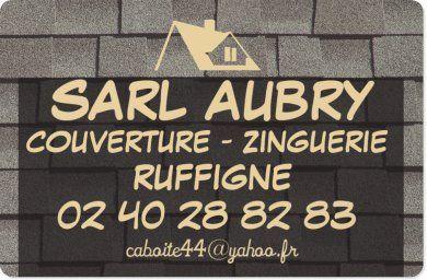Aubry Christophe - Entreprise de couverture - Ruffigné