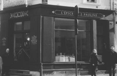 L Epicerie 2 Pauline - Produits diététiques et naturels - Angers
