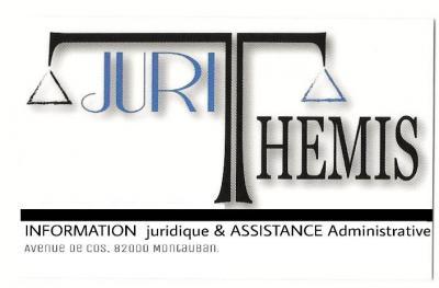 Cabinet Jurithemis - Conseil en organisation et gestion - Montauban