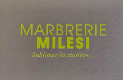 Milesi Christophe - Vente de carrelages et dallages - Avignon