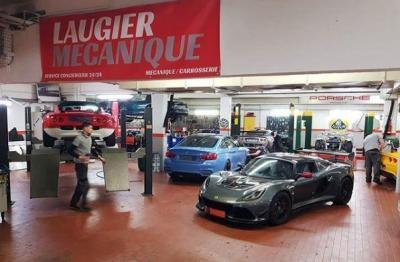 Atelier Laugier Mécanique - Concessionnaire automobile - Paris