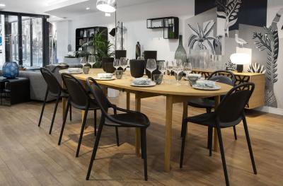 Habitat Wagram - Magasin de meubles - Paris