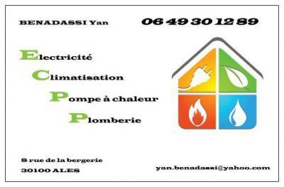 Benadassi Yan - Entreprise d'électricité générale - Alès