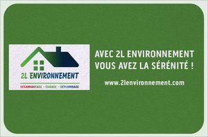 LL Environnement - Entreprise de déplombage - Hénin-Beaumont