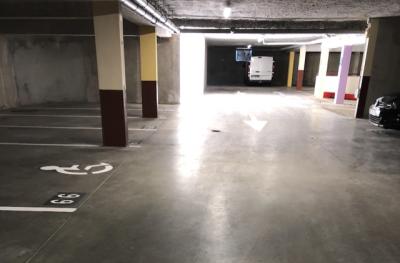 Poplar Location Parking - Parking public - Bordeaux
