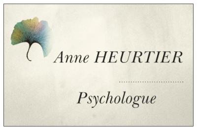 HEURTIER Anne - Psychologue - Rouen