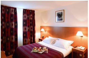 Hotel Mercure - Hôtel - Alençon