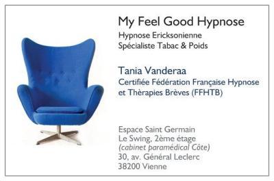 My Feel Good Hypnose - Psychothérapie - pratiques hors du cadre réglementé - Vienne