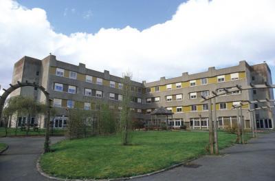 Résidence Les Malorines - Maison de retraite et foyer-logement publics - Dinan