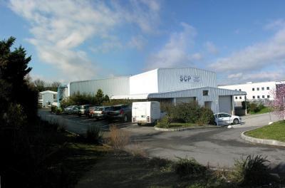 SCP Aix En Provence - Matériel pour piscines - Aix-en-Provence
