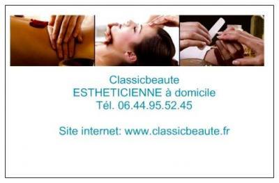 Classic Beauté - Institut de beauté - Lyon