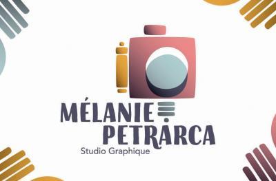 Mélanie Petrarca Studio Graphique - Graphiste - Grenoble