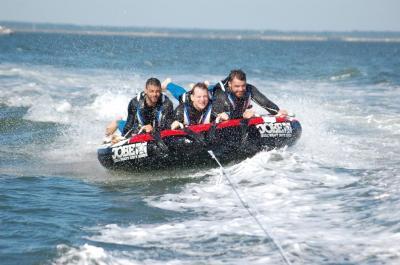 Arca Jet Marine - Club de sports nautiques - Arcachon