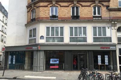 Stéphane Plaza Immobilier - Agence Paris 5 - Agence immobilière - Paris