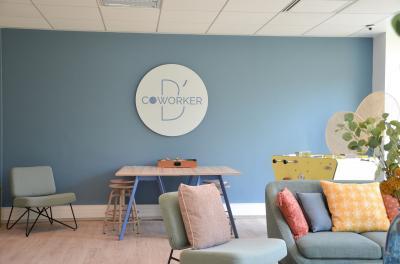 B'CoWorker Poitiers - Location de bureaux équipés - Poitiers