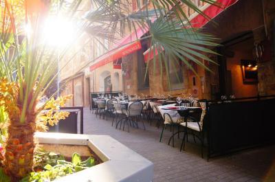 Le Béal - Restaurant - Hyères