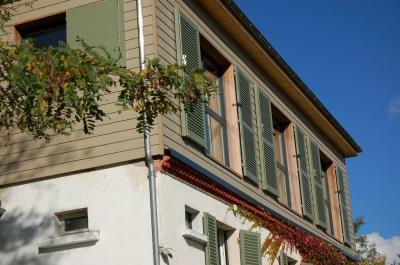 Esquisse Architectes - Architecte d'intérieur - Clermont-Ferrand