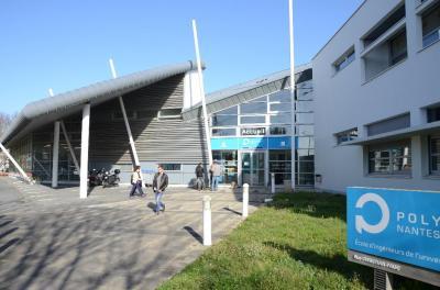Ecole Polytechnique De L'université De Nantes - Enseignement supérieur public - Nantes