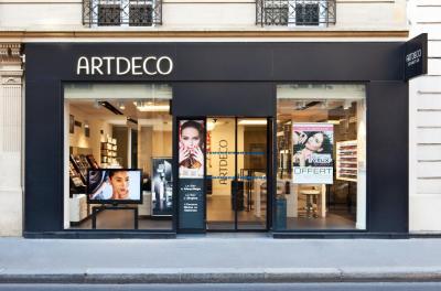 Artdéco Cosmétic France - Relaxation - Paris
