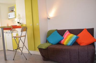 Résidence Apparthotel Montempo - Hôtel - Évry