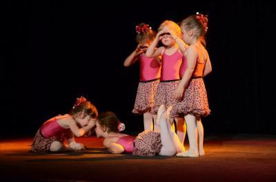 Etoile vincennoise - Cours de danse - Vincennes