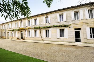 Résidence Les Charmilles - Maison de retraite privée - Libourne