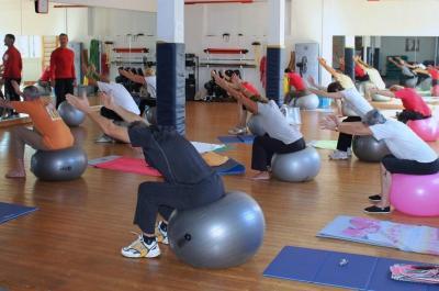 Training Form - Club de sport - Brive-la-Gaillarde
