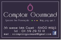 Ô Comptoir Gourmand - Caviste - Hyères