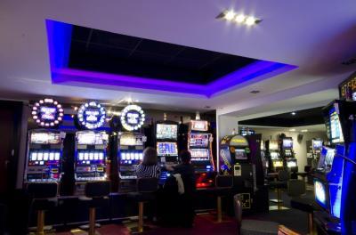 Casino De Biscarrosse - Restaurant - Biscarrosse