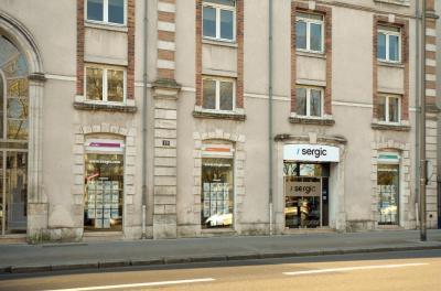 Sergic Orléans - Agence immobilière - Orléans