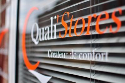 Quali'Stores - Portes et portails - Bordeaux
