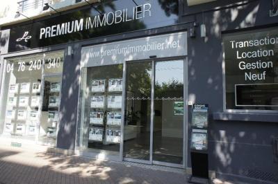 Premium Immobilier - Agence immobilière - Grenoble