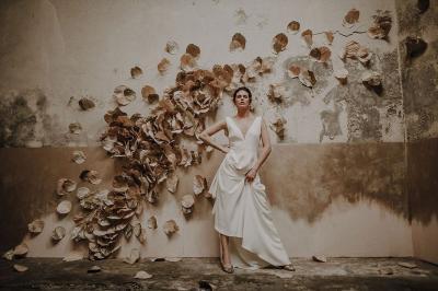 Elise Martimort Créations PARIS - Haute couture - Paris