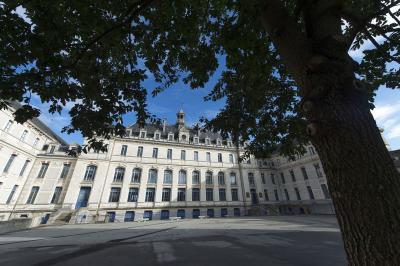 Collège Jules Simon - Collège - Vannes